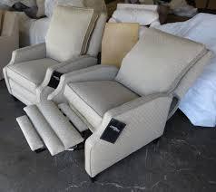 Comfort Recliners Barnett Furniture Comfort Design Frost