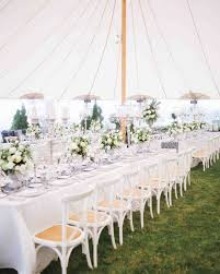 42 stunning banquet tables for your reception martha stewart