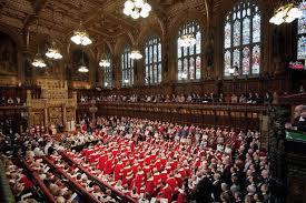 Queen Elizabeth Ii House 1m Per Peer In House Of Lords Shake Up Mirror Online