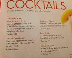 martini and rossi asti logo cocktail menu yelp