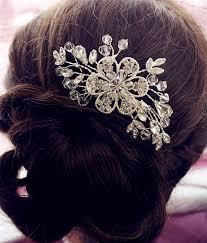 hair broach hair comb wedding haircomb bridal pearl comb wedding hair comb