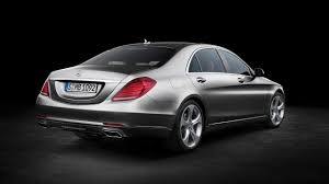 future mercedes s class bbc autos a brief visual history of the mercedes benz s class