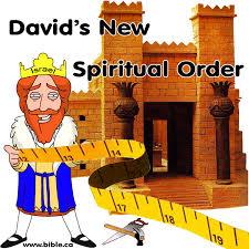 david u0027s new spiritual order timeline maps chronology sermons