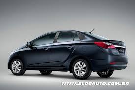 Super Conheça todas as cores do Hyundai HB20S 2014 - Blogauto @WQ16