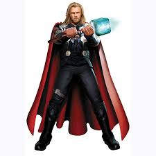 thor costume 2016 black men thor costume
