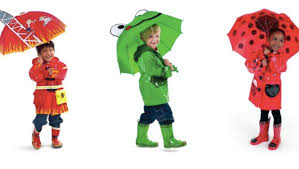Umbrella Halloween Costume Kidorable Rain Gear Doubles Halloween Costumes Mommematch
