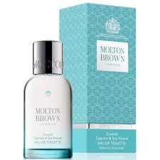 molton brown coastal cypress sea fennel body wash 300ml free molton brown coastal cypress sea fennel eau de toilette 50ml