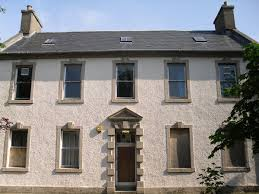 huntershill house wikipedia