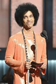 Prince And Vanity 6 Prince Dedicates Songs To Ex Girlfriend Denise Matthews Aka