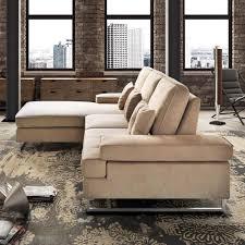 revetement canapé luis canapé à 2 places ou à 3 places dossiers coulissants et