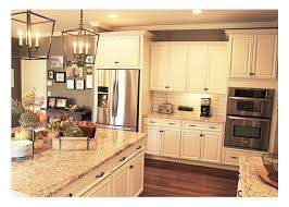 bump out cabinet over refrigerator kitchen design details