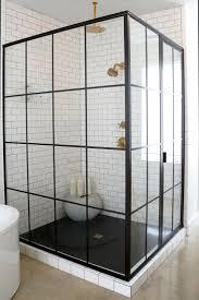 impressive modern shower doors 87 modern shower door simi valley v