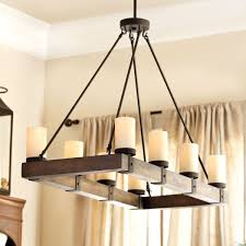 rectangular light fixtures for dining rooms arturo 8 light rectangular chandelier for dining room housey