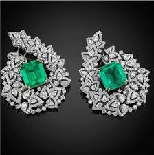 artificial earrings online high end jewellery artificial earrings online sneharateria highend