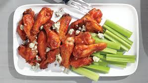 Buffalo Chicken Sriracha Buffalo Chicken Wings