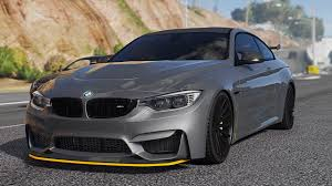 modified bmw m4 2015 bmw f82 m4 add on tuning bodykits gta5 mods com