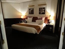 chambre carlton cannes côté chambre de notre suite picture of hotel barriere le majestic
