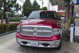 dodge ram gas mileage 2014 ram 1500 ecodiesel term road test mpg