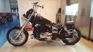 honda shadow bobber style patagonia motorcycles