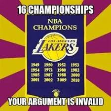 Laker Hater Memes - for you laker haters fuckyou golakers lakers