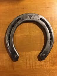 handmade horseshoes grid 2 column equine