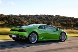 Lamborghini Huracan Green - 2015 lamborghini huracan yellow front end 02 2015 lamborghini