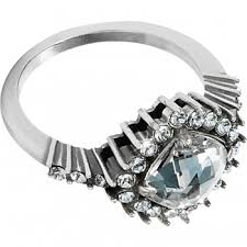 classic crystal ring holder images Rings brighton silver fashion jewelry rings for women jpg