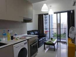 One Bedroom Flat For Rent In Singapore Property For Rent Pasir Ris Singapore Rental For Brand New One