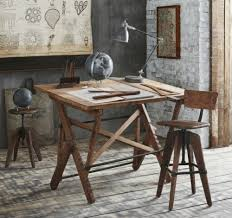 Drafting Table Stools 18 Drafting Tables In Interior Designs Messagenote
