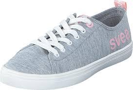 svea skor köp svea smö 51 12 grey vita skor online footway se