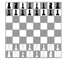 fancy chess boards game board clipart