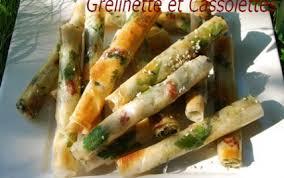 cuisiner ortie recette croustillants aux orties au sésame et aux tomates