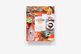 the new bohemians handbook come home to good vibes justina