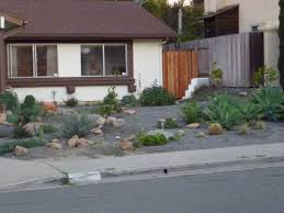 landscaping desert landscaping ideas front yard walkways
