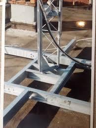 tralicci per radioamatori traliccio con carrello mercatino radioamatoriale on line