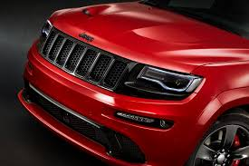 jeep hellcat hellcat powered jeep grand cherokee confirmed for july 2017