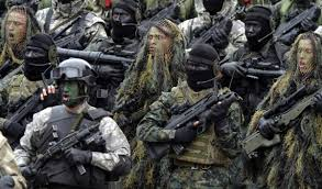 It Is Being Reported That Turkish Military Forces Have by Latin America U0027s Militaries Are Making A Comeback Public Radio
