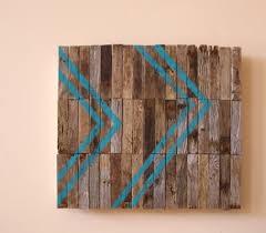 wood artwork for sale on sale guided modern industrial original large