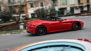 ferrari california 2016 ferrari california t handling speciale 2016 review by car magazine