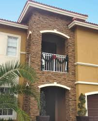 exterior exterior faux stone for modern house design siding faux