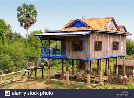 Small Beach House On Stilts Stilts House Southeast Asia Stock Photos U0026 Stilts House Southeast