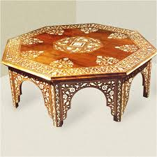 Moroccan Side Table with Luxury Moroccan Style Coffee Table Elegant Table Ideas Table Ideas