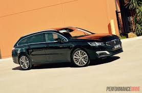 peugeot reviews should you buy a 2015 peugeot 508 gt touring video