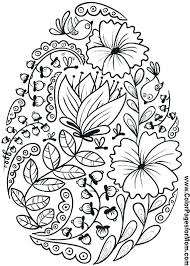 cute coloring pages for easter fun easter coloring pages cute printable coloring pages coloring