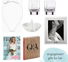 gift hers engagement gift ideas unsweetened