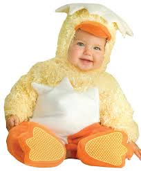 Halloween Costumes 12 18 Months Baby Chicklet Lil U0027 Chickie Infant Halloween Costume