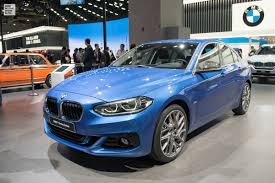 cars bmw 2017 bmw 1 series sedan why it is so important for bmw in china