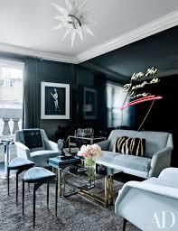 bedroom furniture kitchen monochromatic art deco home entrance