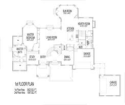 house floor plans blueprints house floor plans designs bedroom story tudor