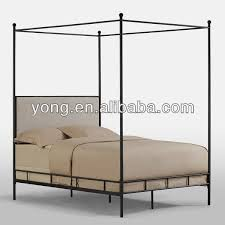 Iron Canopy Bed Frame Iron Canopy Beds Iron Canopy Beds Suppliers And Manufacturers At